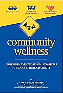 Obesity Community Wellness