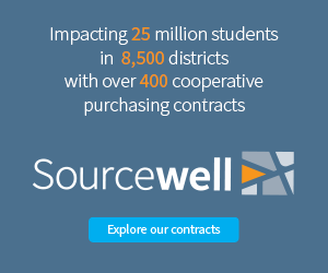 Sourcewell-ad homepage