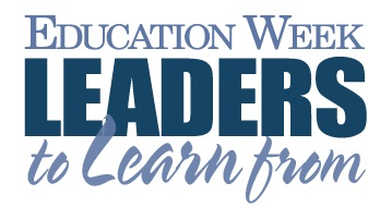 edweek leaders to learn from logo