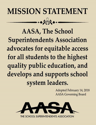 AASA | The School Superintendents Association