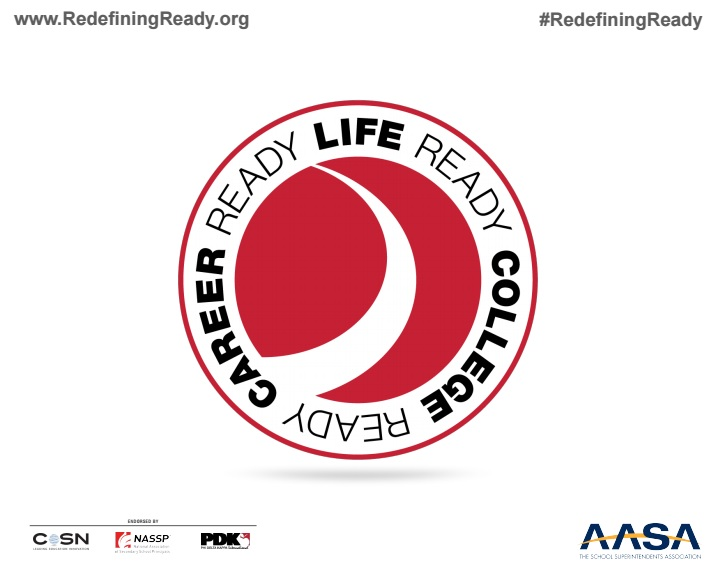Redefining Ready Pt 1