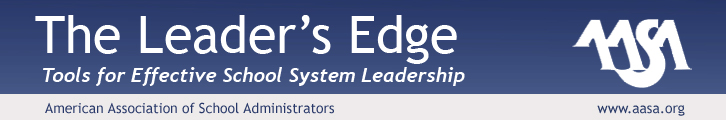 The Leaders Edge