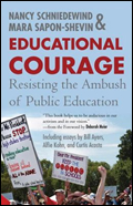 BookEducationalCourage