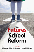 BookFuturesofSchoolReform