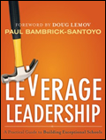 BookLeverageLeadership