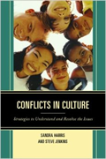 Book Review - Conflicts in Culture