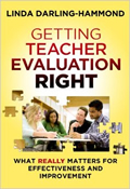 Book Review - Getting Teacher Evaluations Right