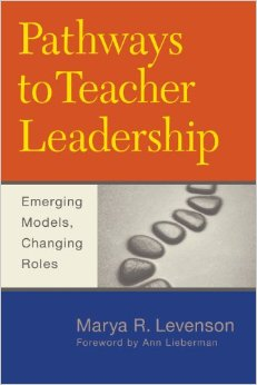 Book Review - Pathways to Teacher Leadership