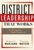Book District Leadership