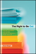 Book Review: The Right to Be Out