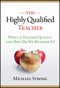 Books Highly Qualified Teacher