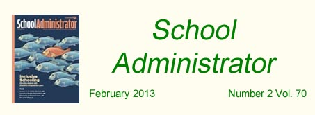 .Nameplate February 2013 Issue