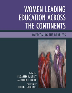 Aasa american association of school administrators women leading education across the continentsovercoming the barriers is the third collection of research about and stories of women leading education on fandeluxe Choice Image