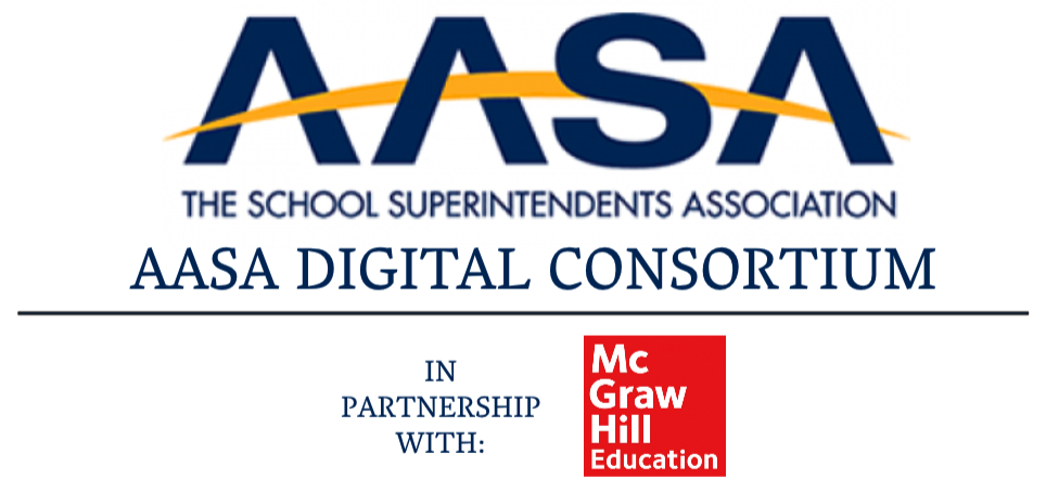 Digital Consortium Logo w McGraw Hill