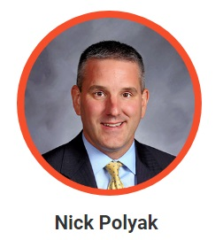 cohort leader nick polyak