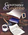 School Governance & Leadership Cover