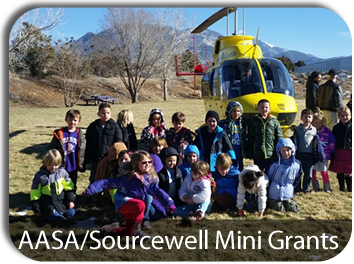 ssc sourcewell mini grant button